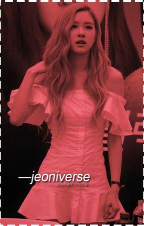 Jeoniverse | Yoonkook by monamimosa