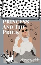 Princess and the Prick by dylschill