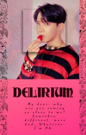 DELIRIUM {YoonSeok} by PuellaCheese