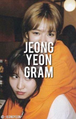 Jeongyeongram  by -jeongyeon-