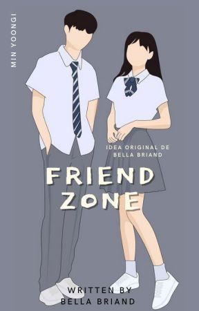 Friend Zone; «MYG» by BellaBriand