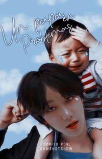 Un Papá En Problemas / Xu Minghao cover