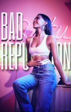 Bad Reputation ➵ D. Dobrik  by bluxthorns