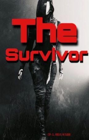 The Survivor (Being Edited) by whisperedloves