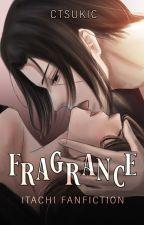 FRAGRANCE | u. itachi by ctsukic