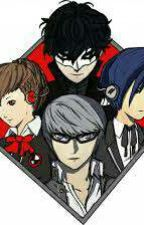 Persona 6: The Fanfiction by holyman_6198