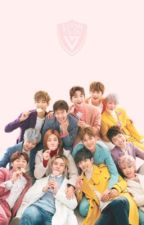 SEVENTEEN'S Chapters by nah_not_really