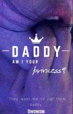 Daddy, am I your princess? by 0wonism