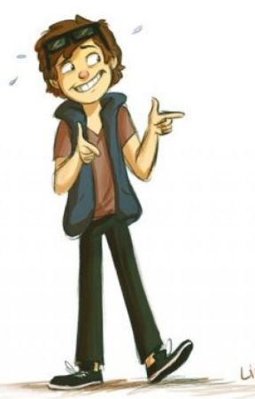 Awkward Together: Dipper x Reader ~Discontinued~ by ThatOneAwkwardThing