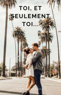 Toi, et seulement toi... cover