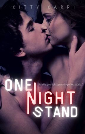 One Night Stand R18 ✔ by TheJealousWitch