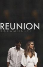 Reunion   Karamel by KaraMon-El