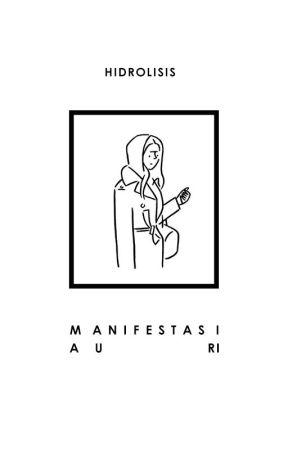 Manifestasi Auri ✓ by hidrolisis