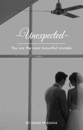 Unexpected by DinarPradana