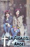 La Fuga del amor •Michaeng• cover