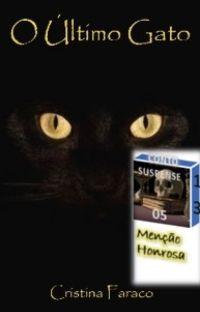 O Último Gato cover