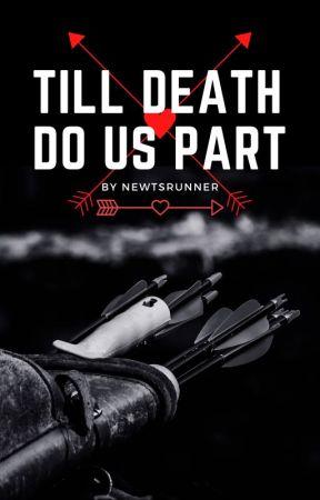 TILL DEATH DO US PART by NewtsRunner