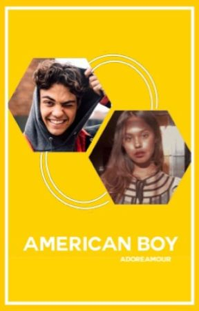 ➸ american boy ! [ noah centineo ] by adoreamour