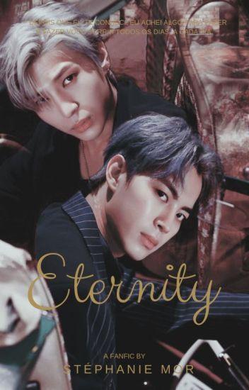 Eternity  ✩ VIXX