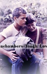 Lachambers- Tough Love cover
