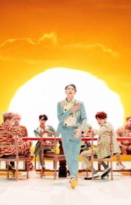 | BTS&YOU| Yêu nhầm hủ nữ(tạm drop)