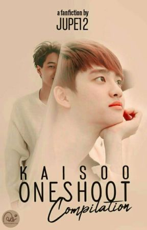 KAISOO Oneshot Compilation by parkleajulia