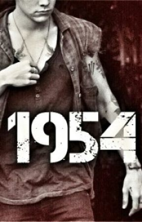 1954 - h.s. by AnxietyAttack