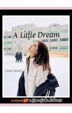 A Little Dream - Jeon Somi by woojinku_tahun99