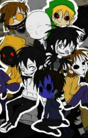 Quiz you creepypasta which are Are you