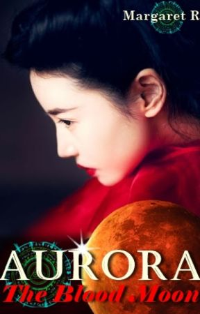 AURORA • The Blood Moon by miumiuangel1