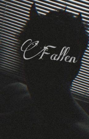Fallen [Malum+Mashton/Cake] ✔️ by high_priest