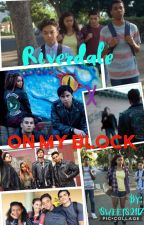 Riverdale X On My Block (Reader X Sweet Pea) by sw33tea_Bitxhhh