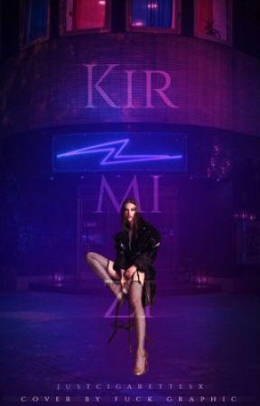 KIRMIZI' +16 by justcigarettesx