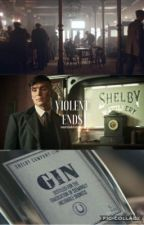 VIOLENT ENDS | Thomas Shelby [2] by bonniegcld