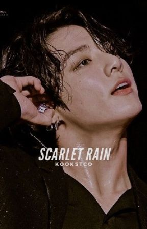 Scarlet Rain | ON HOLD by kookstco
