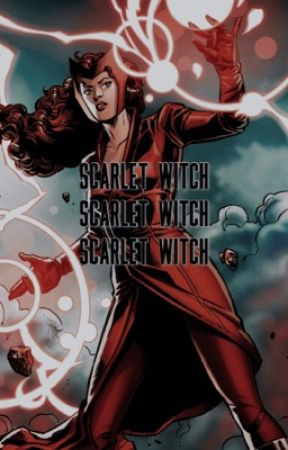 SCARLET WITCH! ✧ (admins.) by whowillavengeus