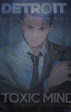 || DISCONTINUED ||Detroit Become Human-Connor x Reader by Levi_Cocame