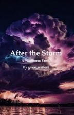 After the Storm // red queen fan fiction  by tamlinlovesu