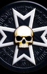 Warhammer 40k: Templar of Dust cover