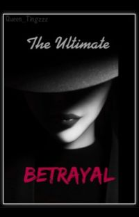 The Ultimate Betrayal  cover