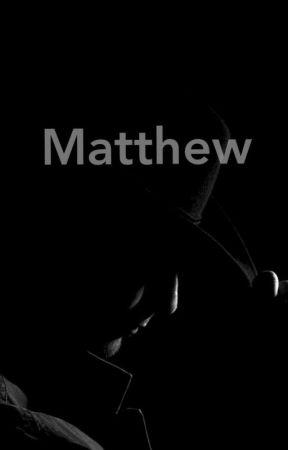 Matthew by harrisonpike99