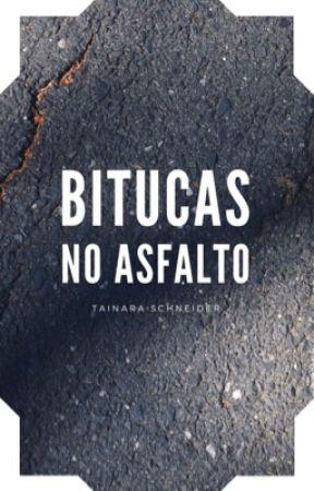 bitucas no asfalto by SchneiderT