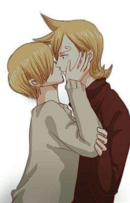 One piece[ Ichiji x Sanji] Em Ấy Phải Là Của Tôi