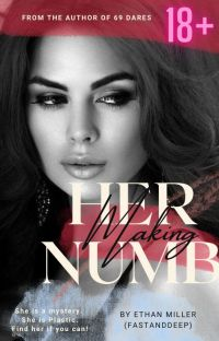 Making Her Numb (18+ ONLY) cover