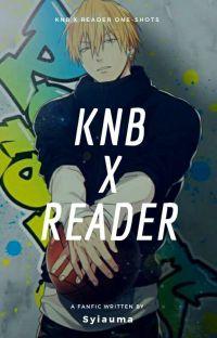Kuroko no Basket x Reader cover