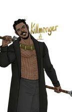 Erik Killmonger x Reader one shots! by JadaThePerson