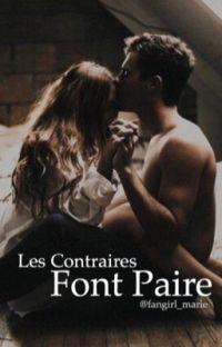 Les Contraires Font Paire cover