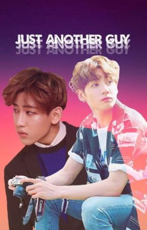 Just Another Guy by J-hopes_Kookie
