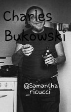 Charles bukowski by Samantha_ricucci