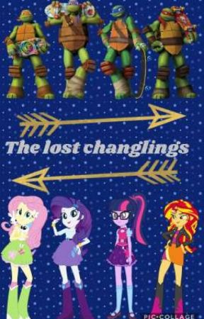 The Lost Changlings by randomstories_girl